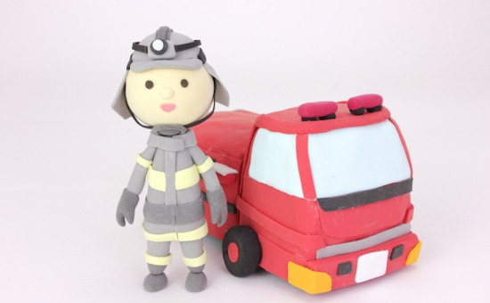 施設消防士/未経験者歓迎/大手企業の安定基盤