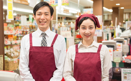【福島・新潟・栃木】生鮮技術者/農産・畜産・水産・惣菜等