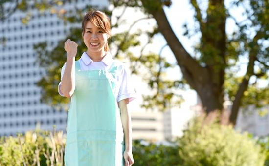 【夜勤・週1~勤務可】高齢者向け住宅での介護業務