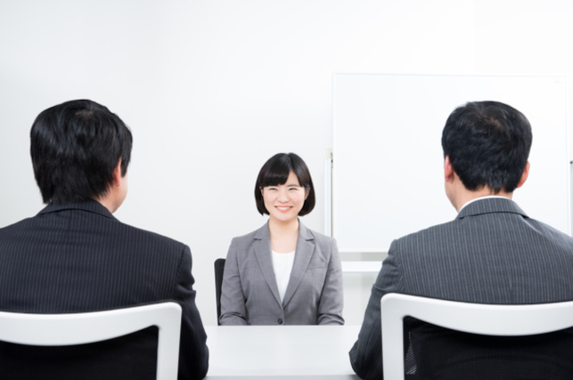 面接対策は転職でも必要!新卒時との違いと退職理由の伝え方