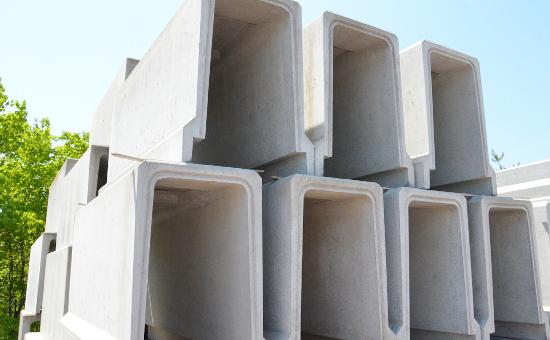 【時給1,100円~】コンクリート2次製品の製造