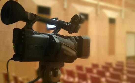 報道取材のカメラアシスタント【マスコミに興味のある方歓迎】