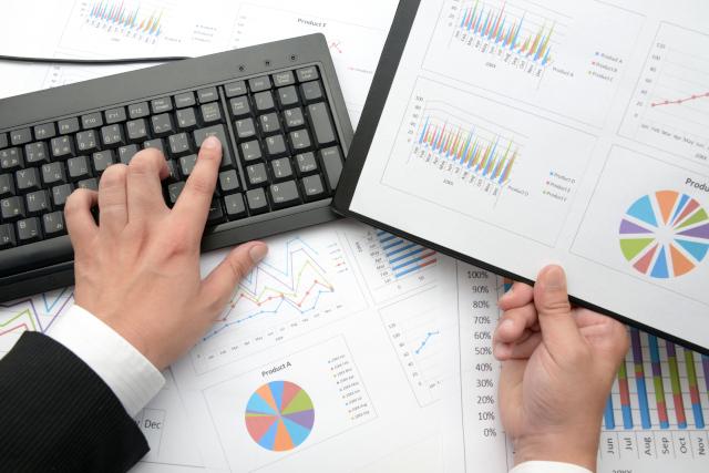 データ入力の派遣の仕事|特徴・内容・求人例