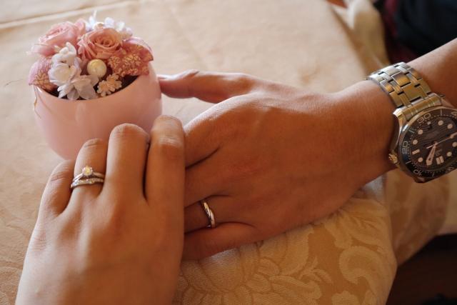 派遣で働いているときに結婚が決まったらやるべきこと
