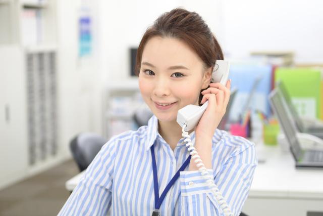 ビジネス上の電話応対の覚えておきたい基本マナー&ポイント