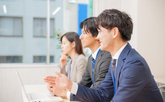 【未経験歓迎】営業事務/正社員登用制度あり