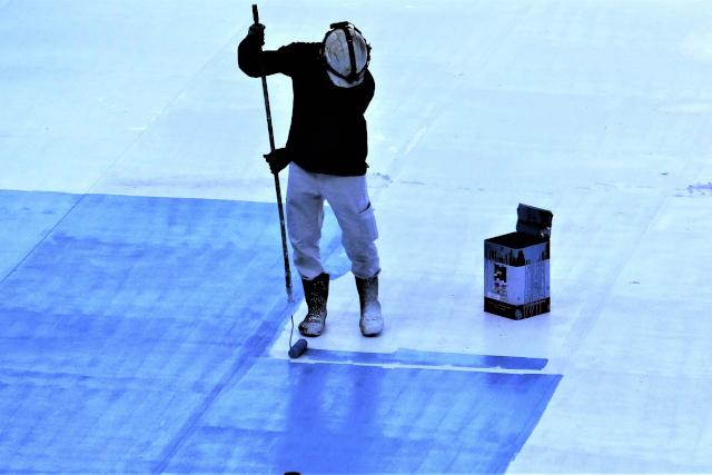 塗装工事の派遣の仕事 向いている人の特徴は?