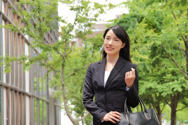 女性が活躍できる派遣の仕事 特徴・内容・求人例
