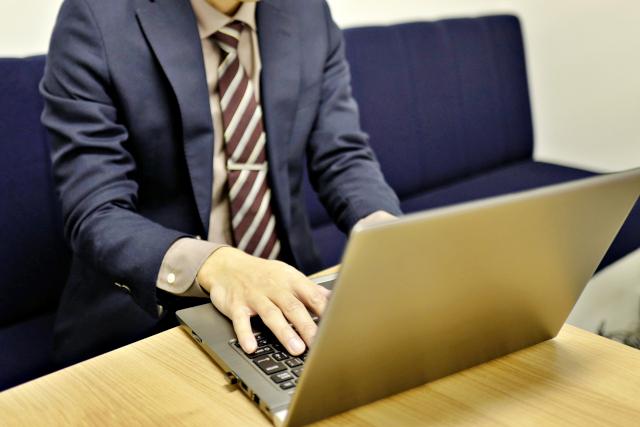 男性が活躍できる派遣の仕事|特徴・内容・求人例