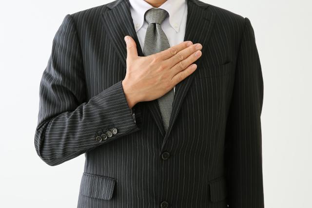 営業のスーツのおすすめを紹介!注意したいポイントも
