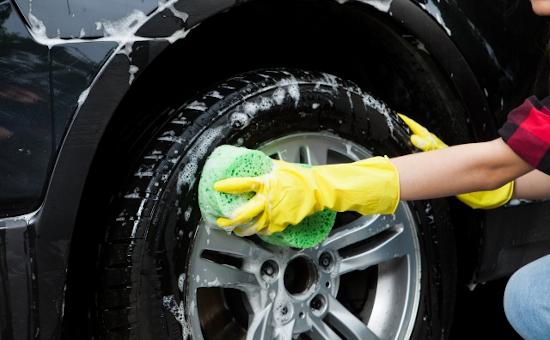 レンタカーの洗車・回送など
