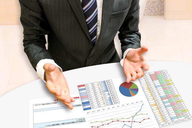 企画・マーケティングの派遣の仕事|特徴・内容・求人例